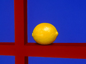 A Lemon is a Beautiful Thing